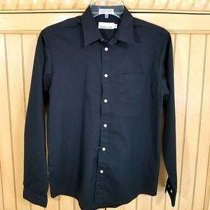 💥7/$25 Van Heusen Shirt, sz Boys 18
